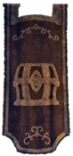 Bank of Daggerfall Banner