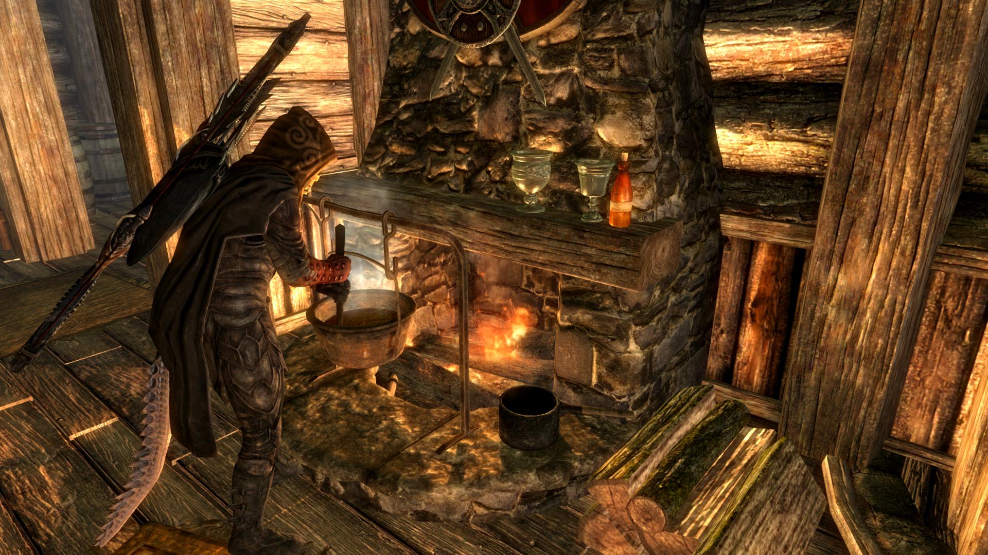 Cooking elder scrolls fandom powered by wikia cookinginskyrimcc cooking in skyrim forumfinder Gallery