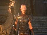 Euraxian Soldier
