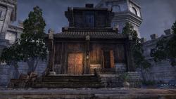Faltonia's House