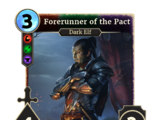 Forerunner of the Pact