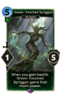 Green-Touched Spriggan