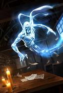Insidious Spirit card art