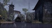 Mournhold Docks