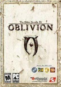 OblivionCover