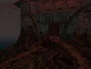 Redguard - Retrieve N'Gasta's Amulet - N'Gasta Emerges