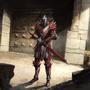 Strażnik wrót Wichrowego Tronu (Legends)