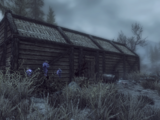 Abandoned Shack (Skyrim)