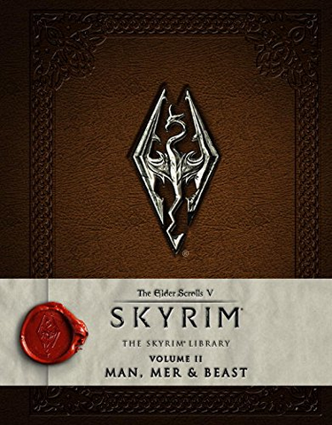 File:The Skyrim Library Volume 2.png