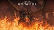 Tráiler oficial de The Elder Scrolls Online Scalebreaker