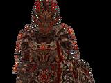 Даэдрический доспех (Oblivion)