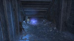 Локация в Гарене Гипогеум 6