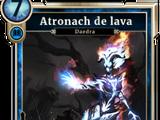 Atronach de lava (Legends)