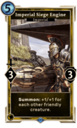 Imperial Siege Engine (Legends) DWD