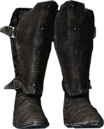 Oculatus boots
