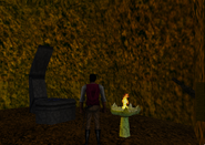 Redguard - The Goblin Caves - Teleporter 3