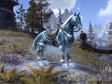 Frost Mare