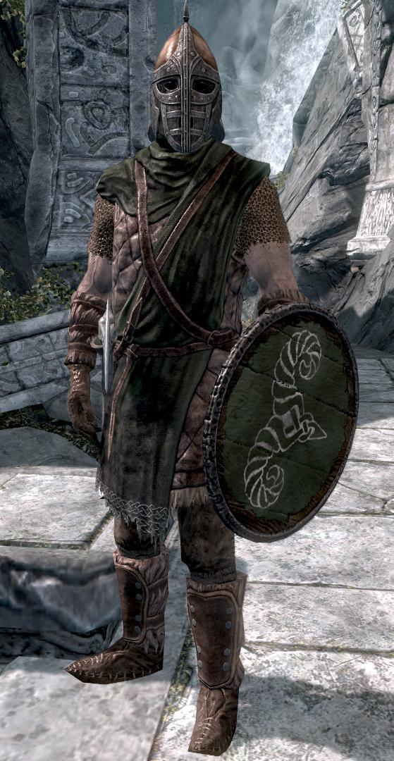 Skyrim Guard Quotes 1