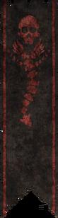 Знамя культа Червя