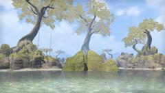 Остров Подковы