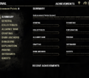 Achievements (Online)