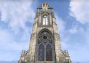 Cathedral of Akatosh Steeple