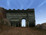 Fort Darius