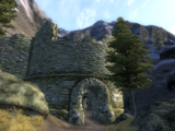 Fort Horunn