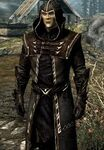 Hooded Thalmor Robes