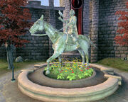 Pomnik Króla Rislava (Oblivion)
