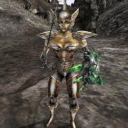 Santo Dorato (Morrowind)
