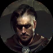 Tyr avatar (Legends)