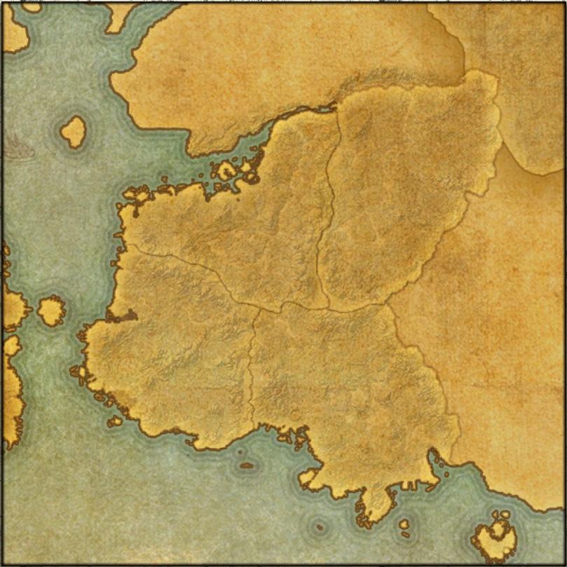 Image - Valenwood ESO Map.png   Elder Scrolls   FANDOM powered by Wikia