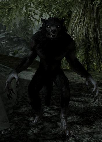 Lycanthropes | Elder Scrolls | FANDOM powered by Wikia