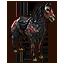 Zombie Horse Лошадь-зомби иконка