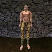 Простые штаны (Morrowind) 6 (муж)