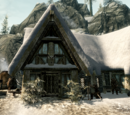 Baldor Iron-Shaper's House
