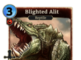 Blighted Alit (Legends)