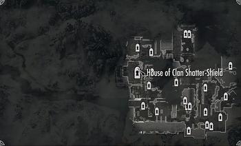 Shield House house of clan shatter-shield | elder scrolls | fandom poweredwikia