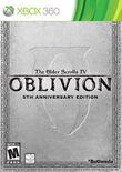 Oblivion 5th anniversary