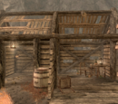 Ramshackle Trading Post