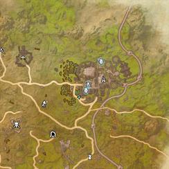 Rimmen World Map