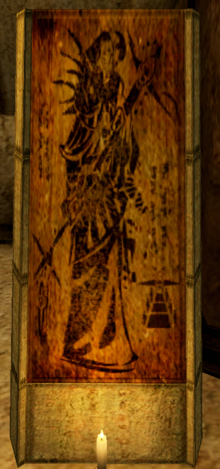 Shrine of St. Veloth - Morrowind