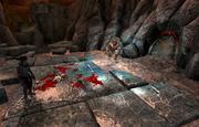 The Wayward Knight Dead Knight
