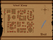Wind Keep view full map
