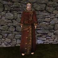 Вычурная Мантия 6 (Morrowind) муж