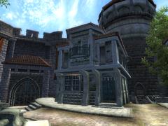 Дом Джесана Секстиуса