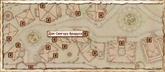 Дом Силгора Брадуса (Карта)