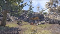 Охотничий лагерь