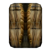 Простая рубашка (Morrowind) 6 сложена